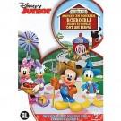 Mickey Mouse Clubhouse - Mickey En Donalds Boerderij DVD