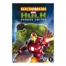 Iron man & Hulk: Heroes United