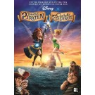 Tinkerbell - En De Piraten DVD