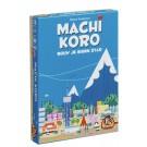Machi Koro Kaartspel afb 1
