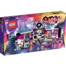 LEGO Friends Popster Kleedkamer - 41104