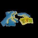 999 - De Kolonisten van Catan: Aanpassingsset - Bordspel