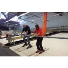 €18,- korting op lespakketten bij Snowsportcenter Utrecht