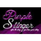 Purple Stinger