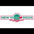 New York Pizza Noordwijk Weteringkade