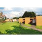 10% korting op een standaard bungalow bij Pagedal