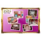 10% korting bij Zizi Workshops