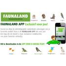 10% korting bij Faunaland