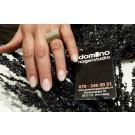 10% korting op de producten bij Domino nagelstudio
