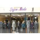 10% korting bij Lagos Mode Spijkenisse