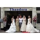 Gratis schoenen van minimaal €125,- bij Thandora