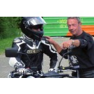 € 50,- korting bij Motorrijschool Martin