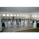 Gratis inschrijving en 2 maanden sporten bij Indoor Action