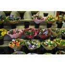 10% korting bij Bloembinderij Petite Fleur