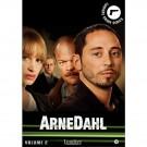 Arne Dahl Volume 2 DVD