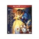 Belle en het Beest 3D Blu-ray