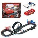 Carrera Go Racebaan Disney/Pixar London Race and Chase