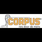 Corpus reis door de mens