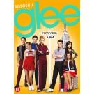 Glee Seizoen 4 DVD