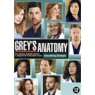 Grey's Anatomy Seizoen 9 DVD