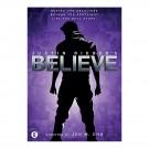 Justin Bieber - Believe DVD