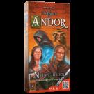 De Legenden van Andor Nieuwe Helden (5-6 Spelers)
