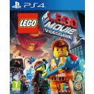 LEGO Movie (Playstation 4)