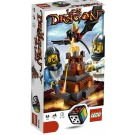 Lego Spel - Lava Dragon