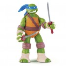 Teenage Mutant Ninja Turtles - 25cm Battle Shell Leonardo