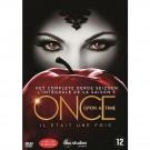 Once Upon A Time Seizoen 3 DVD