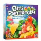Otti Panserotti - Bordspel afb 1