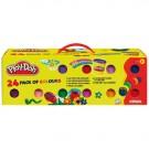 Play-Doh 24 kleuren speelklei