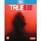 True Blood Seizoen 6 Blu-ray