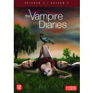 The Vampire Diaries Seizoen 1