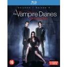 The Vampire Diaries Seizoen 4 (Blu-ray)