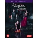 The Vampire Diaries - Seizoen 5 DVD