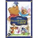 Winnie De Poeh - Een Vrolijk Voorjaar Met Roe DVD