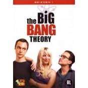 The Big Bang Theory Seizoen 1