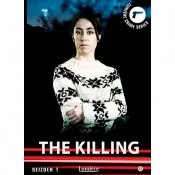 The Killing Seizoen 1