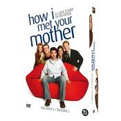 How I Met Your Mother Seizoen 1
