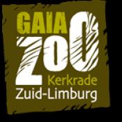 Dierentuin GaiaZoo (vanaf 10 jaar)