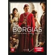 The Borgias Seizoen 1