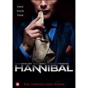 Hannibal Seizoen 1