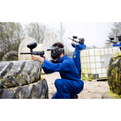 Paintball 1 persoon