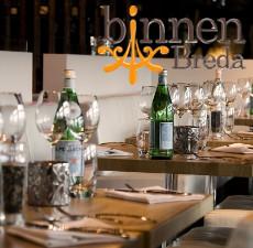 Restaurant Binnen Breda