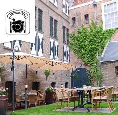 Restaurant Prinsenkelder Delft