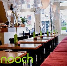 Restaurant Nooch Amsterdam
