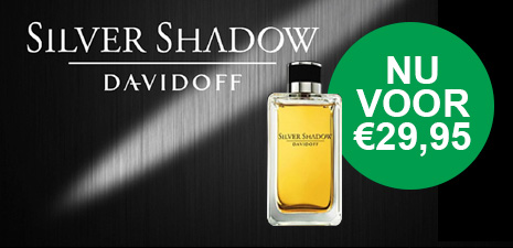 Davidoff Silver Shadow 100 ml >