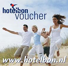 Hotelbonvoucher - 3 overnachtingen