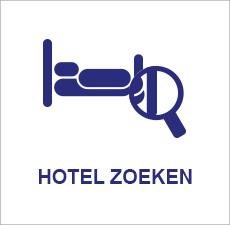 Hotel zoeken